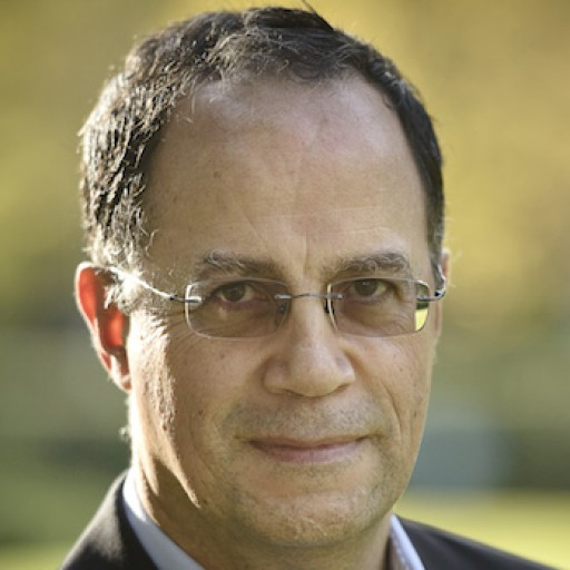 Patrick Legros